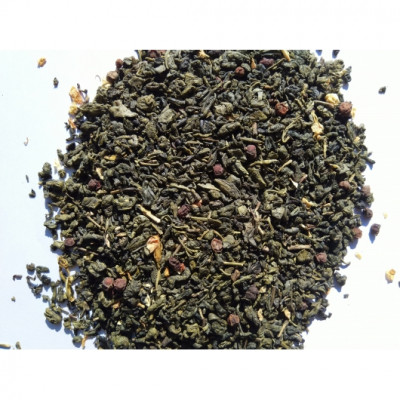 Китайський Лимонник (Чай зелений) 100 г.