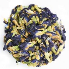 Синий чай (цветочный чай) 100 г
