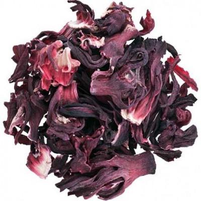Королевская роза (Каркаде) (цветочный чай) 100 г