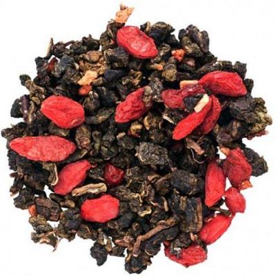 Оолонг Годжи (чай Улун) 100 г.