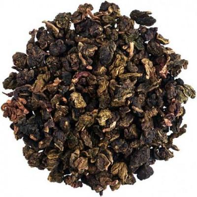 Оолонг йога (чай Улун) 100 г.