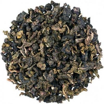 Оолонг с ароматом молока (чай Улун) 100 г.