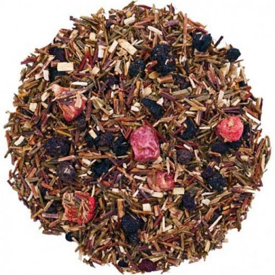 Ройбуш червоні ягоди (чай ройбуш) 100 г.