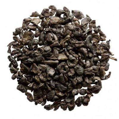 Храм неба (черный порох) (чай зеленый) 100 г.