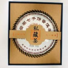 Шу Пу-Ер Біндао (чай Пу-Ер)