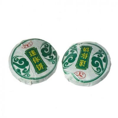 Шен Пу-эр «Юннань» (чай Пу-эр) 100г.