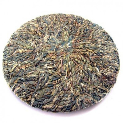 Шен Пуэр «Императорская церемония» (чай Пу-эр) 357 г.