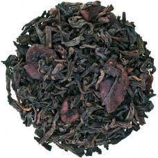 Шу Пуер з ароматом вишні (чай Пу-Ер) 100 г.