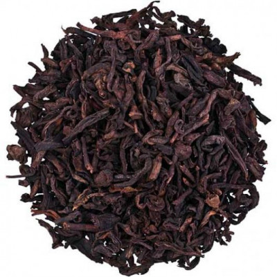 Шу Пуэр с ароматом молока (чай Пу-эр) 100 г.