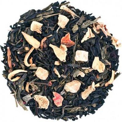 Соковитий манго (чай купаж) 100 г.