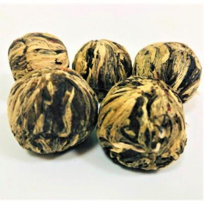 Юй Лун Тао (Нефритовый персик дракона) (чай зеленый) 100 г.