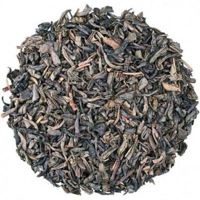 Зеленые жемчужины (Шун Ми) (чай зеленый) 100 г.