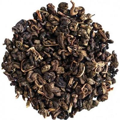 Зеленая Улитка (чай зеленый) 100 г.