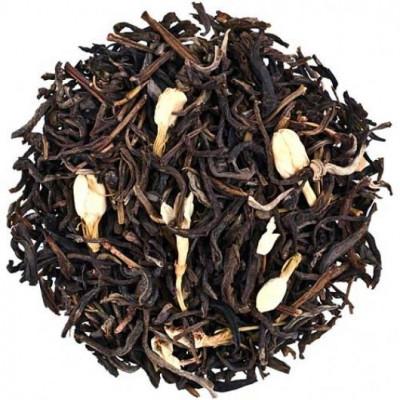 Зеленый жасминовый (Молихуа) (чай зеленый) 100 г.