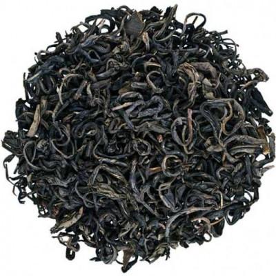 Зелений Кінгшан (чай зелений) 100 г.