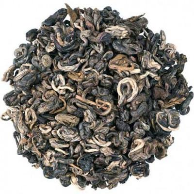 Логово дракона (чай зеленый) 100 г.