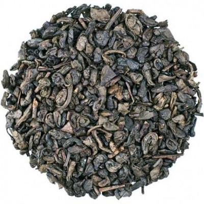 Зеленый Порох (чай зеленый) 100 г.