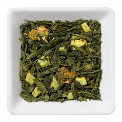 Золотая куркума (чай зеленый) 100 г.