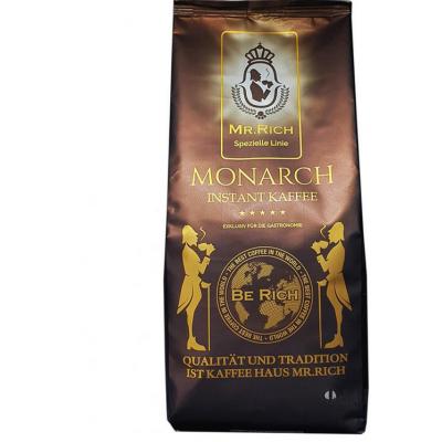Кофе растворимый Mr.Rich Monarch 500 г