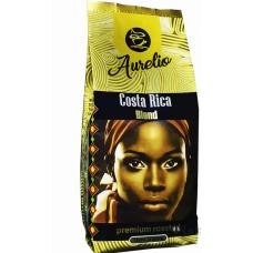 Зернова кава - Ауреліо Коста-Ріка 453 г