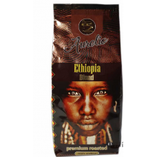 Зернова кава - Аурелія Ефіопія 453 г