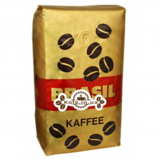 Кава ALVORADA Brasil зернова 1 кг (9002517109208)