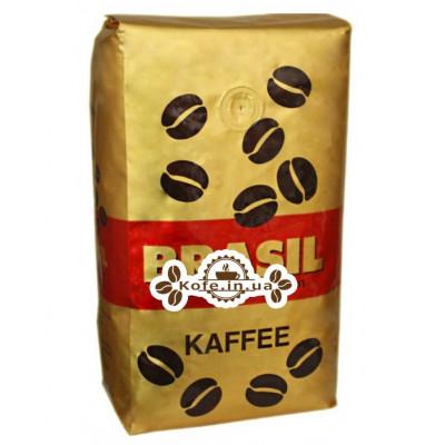 Кофе ALVORADA Brasil зерновой 1 кг