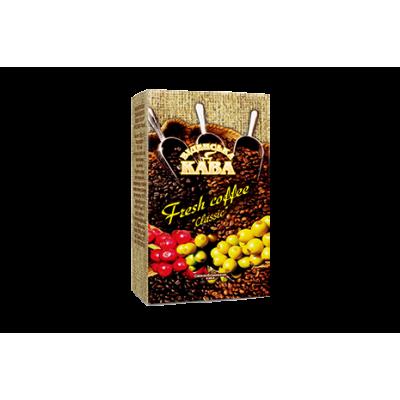 Арабика - Fresh (кофе молотый) 250 г