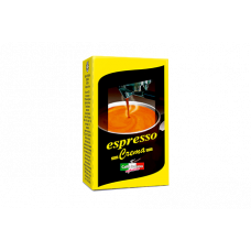 Арабіка кава - Кремовий Еспрессо (кава мелена) 250 г
