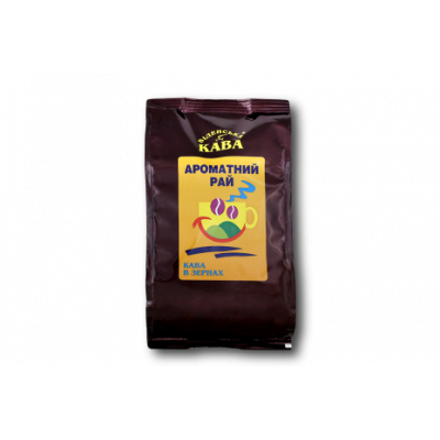 Аромо Кава - Карамель (зерно) 500 г
