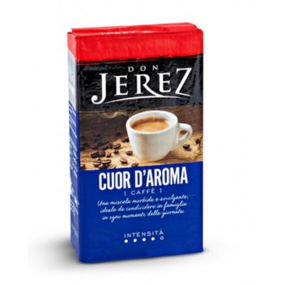 Кава Don JereZ (мелена кава) 250 г