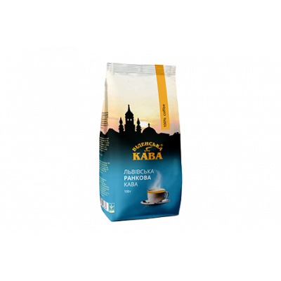 Ароматный Утренний Кофе (молотый) 100 г