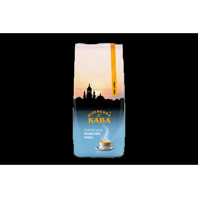 Ароматный зерновой Кофе - Утренний 250 г
