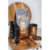 Дон Альварес Крема Густо (зернова кава) 1000 г
