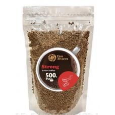 Don Alvarez Strong (кофе растворимый) 500 г