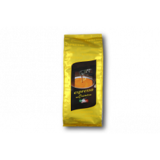 Еспрессо кремовий - Espresso Crema (суміш арабіки в зернах) 1000 г