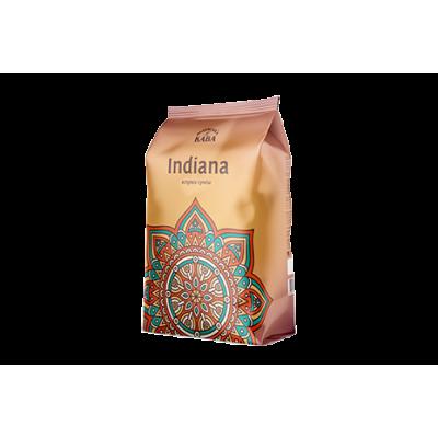 Еспрессо Индиан (суміш арабіка робуста) 500 г