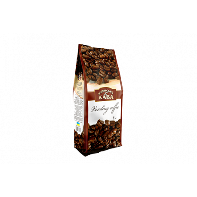 Espresso Vending (смесь арабика робуста) 1000 г