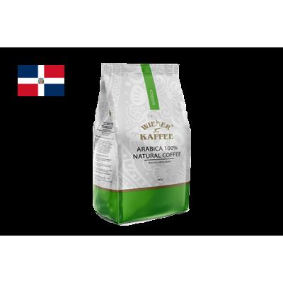 Кофе Арабика с Доминиканской республики - Барахона (зерновой кофе) 100 г