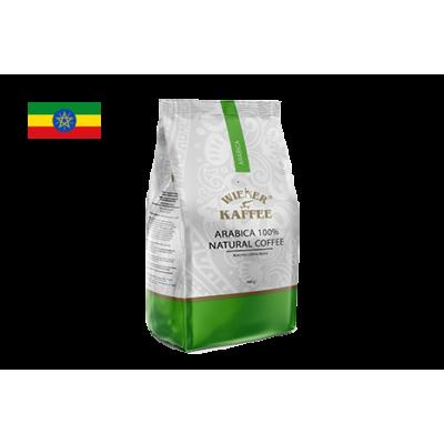 Кофе Арабика Эфиопия Сидамо (зерновой кофе) 500 г