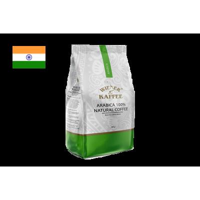 Кава Арабіка Індія Монсунд Малабар (зернова кава) 500 г