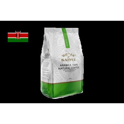 Кава Арабіка Кенія (кава в зернах) 500 г