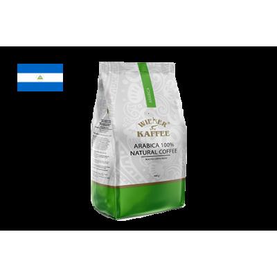 Кава Арабіка Нікарагуа Марагоджип (кава зернова) 500 г