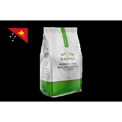 Кава Арабіка Папуа Нова Гвінея, (зернова кава) 500 г