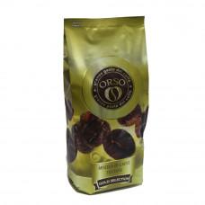 Кофе ORSO Gold selection зерновой 1 кг