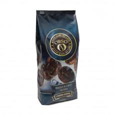 Кофе ORSO Cafe crema в зернах 1 кг