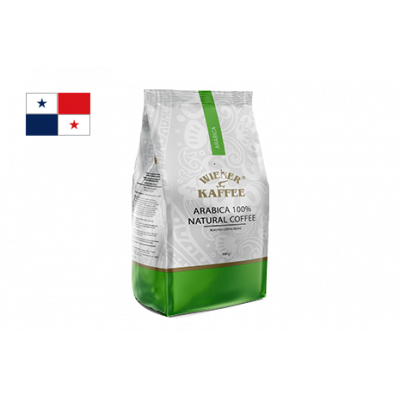 Кава з Панами, зернова арабіка 500 г