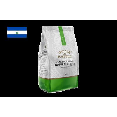 Кава із Сальвадору (арабіка зерно) 500 г