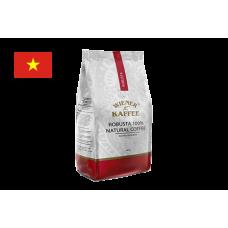 Кофе робуста в зерне из Вьетнама 500 г