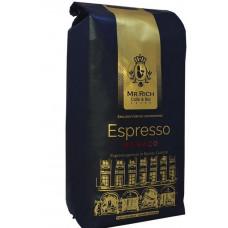 Кава в зернах - мр. Річ Еспресо Монако 500 г